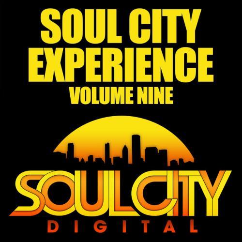 Soul City Experience Vol 9 (2021)
