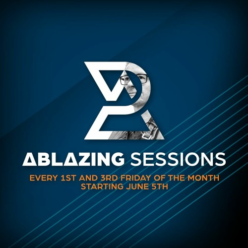 Rene Ablaze — Ablazing Session 046 (2021-06-04)
