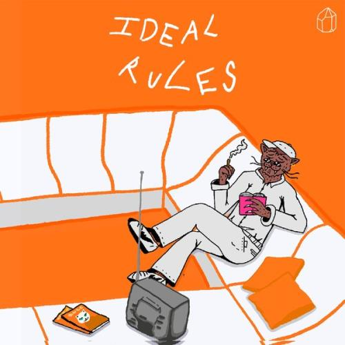 Mineral Records — Ideal Rules (2021)