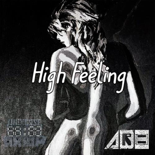 Ar8 — High Feeling Lp (2021)