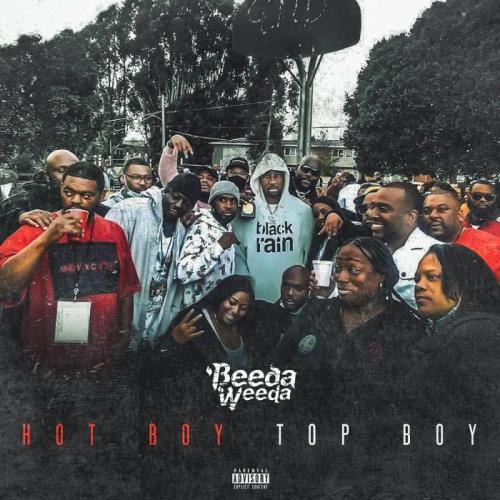 Beeda Weeda — Hot Boy Top Boy (2021)