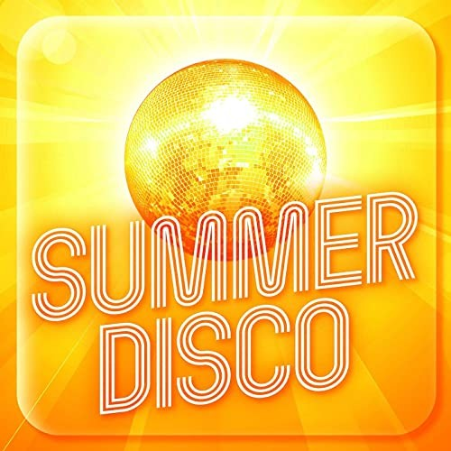 Summer Disco (2021)