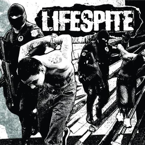 Lifespite — Hate Fuck Kill (2021) FLAC