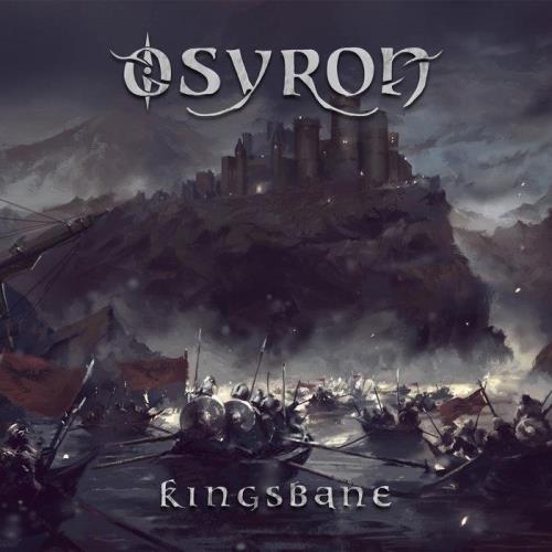 Osyron — Kingsbane (2021) FLAC