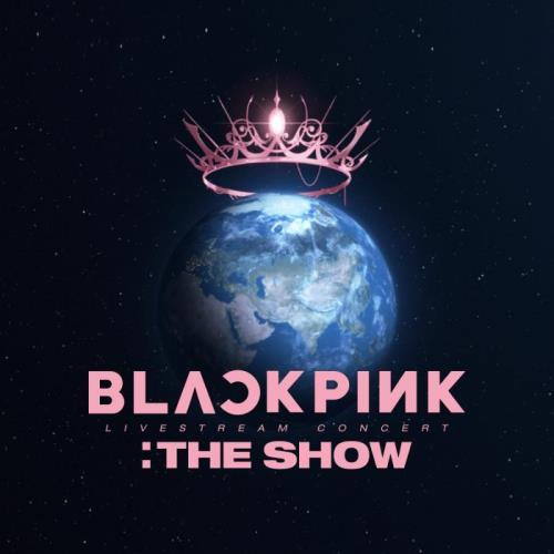 Blackpink — The Show Live (2021)
