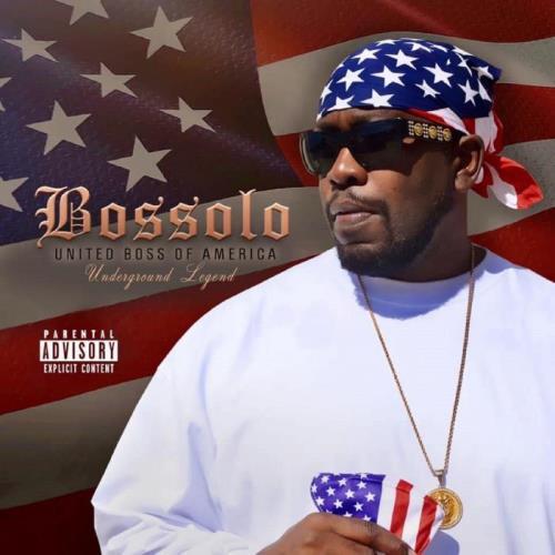 Bossolo — United Boss Of America (2021)