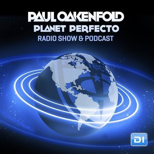 Paul Oakenfold — Planet Perfecto 553 (2021-06-05)