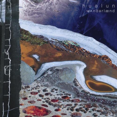 HuaLun — Wanderland (2021)