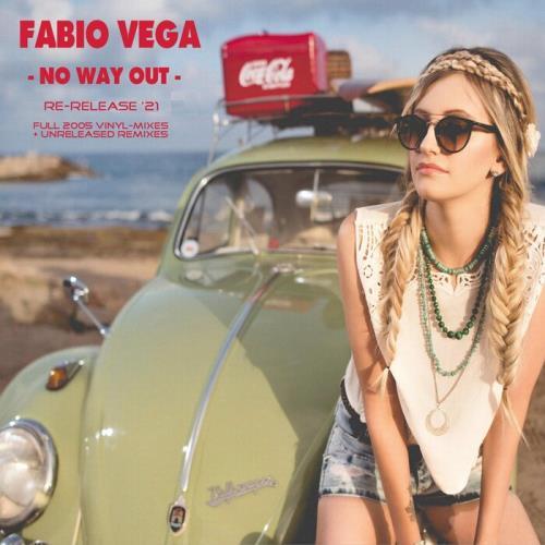 Fabio Vega — No Way Out (Re-Release 21) (2021)