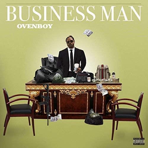 Ovenboy — Business Man (2021)