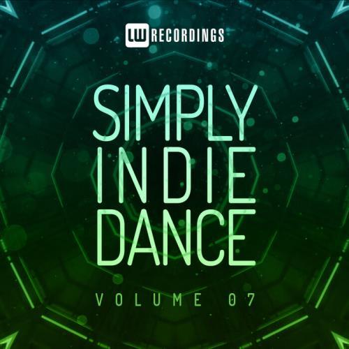 Simply Indie Dance, Vol. 07 (2021)