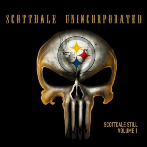 Scottdale Unincorporated — Scottdale Still, Vol. 1 (2021)