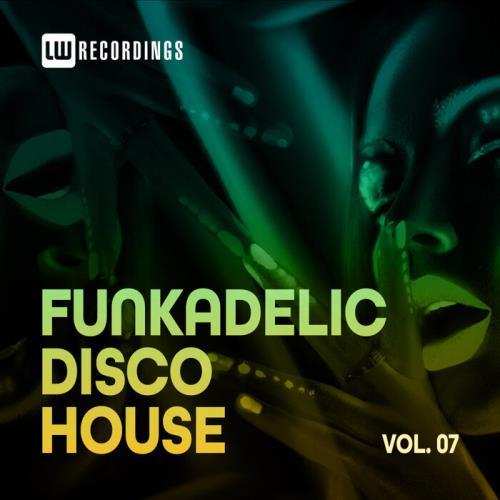 Funkadelic Disco House, 07 (2021)