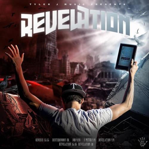 Tyler J — Revelation (Deluxe) (2021)
