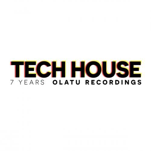7 Years Olatu Recordings Tech House (2021)