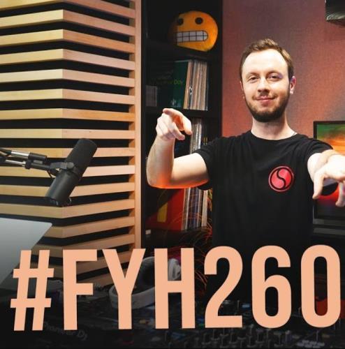 Andrew Rayel — Find Your Harmony Radioshow 260 (2021-06-09)