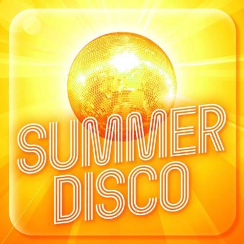 Warner Music Group — X5 Music — Summer Disco (2021)