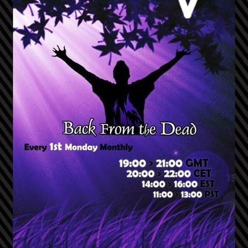 Lazarus — Back From The Dead Episode 254 (2021-06-09)