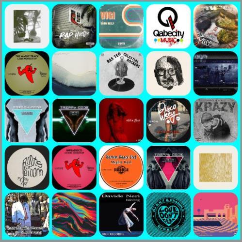 Beatport Music Releases Pack 2781 (2021)