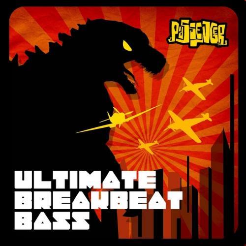 Ultimate Breakbeat Bass (2021)