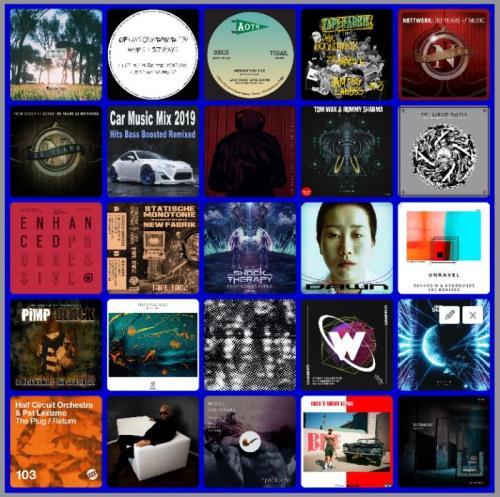 Beatport Music Releases Pack 2783 (2021)