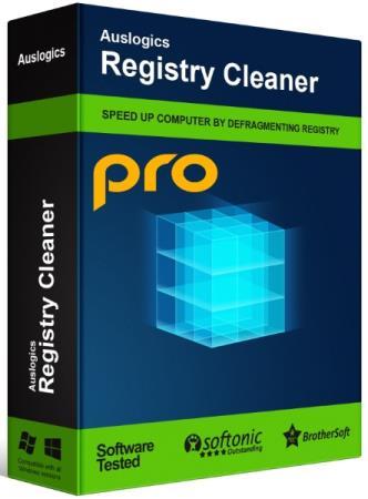 Auslogics Registry Cleaner Professional 9.1.0.0 + Portable