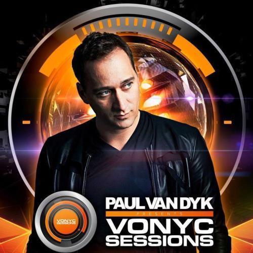Paul van Dyk — VONYC Sessions 764 (2021-06-21)
