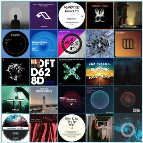 Beatport Music Releases Pack 2777 (2021)