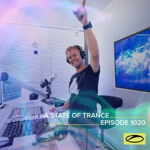 Armin van Buuren, Ruben de Ronde, DJ TH  — A State of Trance Episode 1020 (2021-06-10)
