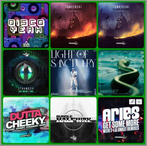 Beatport Music Releases Pack 2785 (2021)