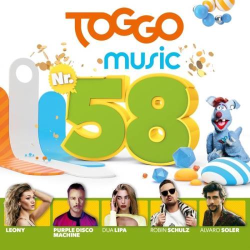 Toggo Music Nr. 58 (2021)