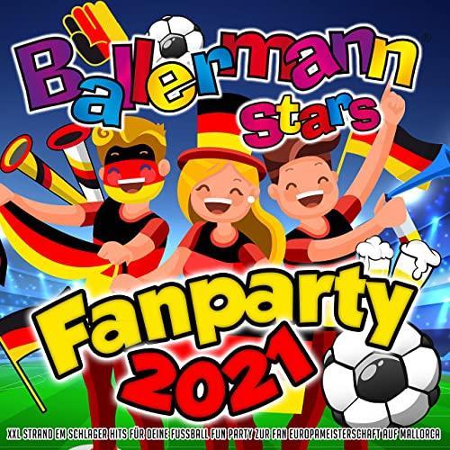 Ballermann Stars Fanparty 2021 (2021)