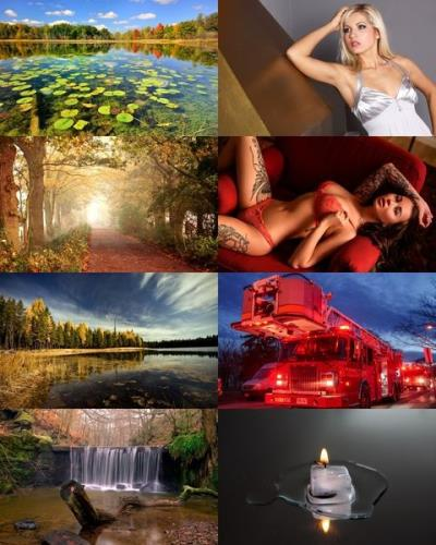 Wallpapers Mix №893