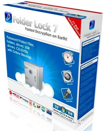 Folder Lock 7.8.6 Final