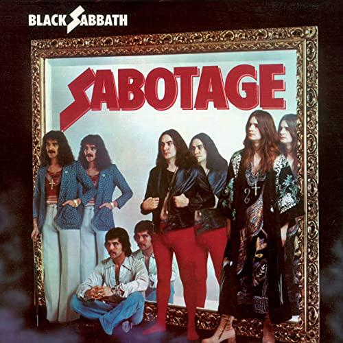 Black Sabbath — Sabotage (2021 — Remaster) (2021)