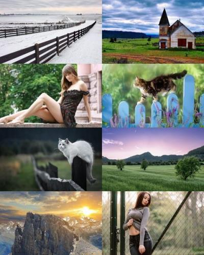 Wallpapers Mix №894