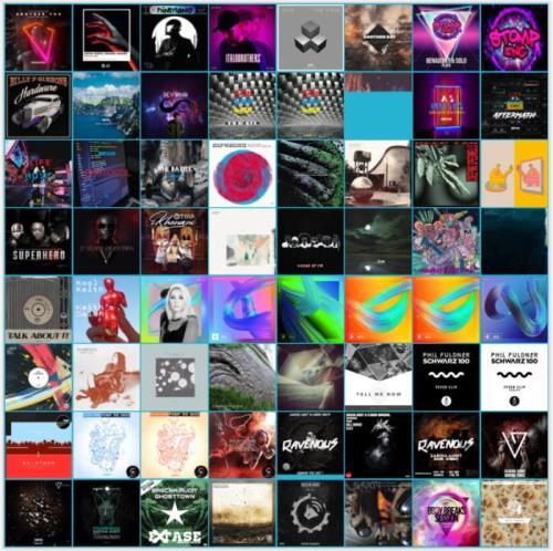 Beatport Music Releases Pack 2788 (2021)