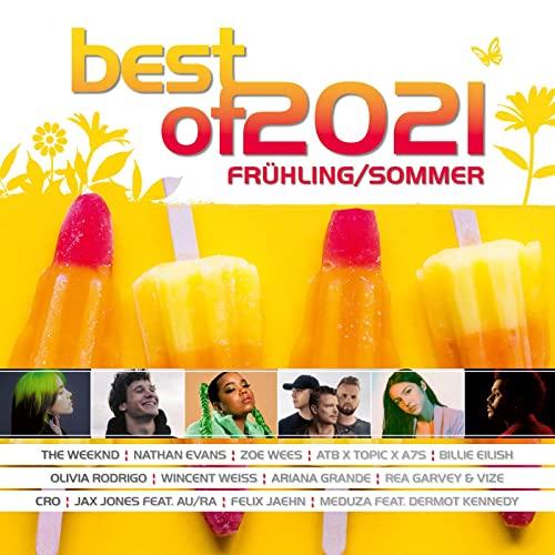 Best Of 2021 — Fruhling/Sommer (2021)