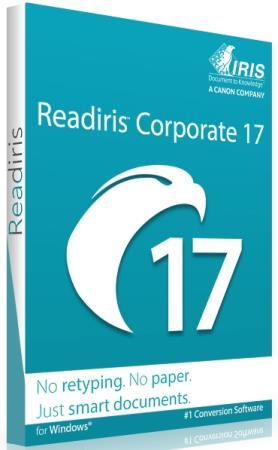 Readiris Corporate 17.4 Build 126