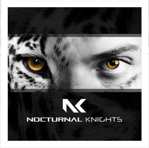 Daniel Skyver & David Nimmo — Nocturnal Knights 095 (2021-06-22)