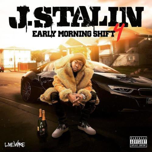 J. Stalin — Early Morning Shift 4 (2021)