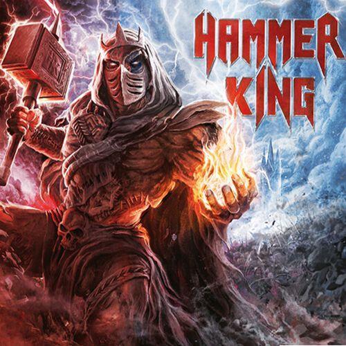 Hammer King — Hammer King (2021) FLAC