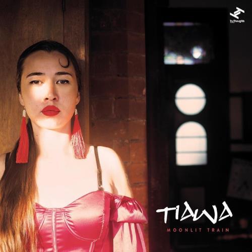 Tiawa — Moonlit Train (2021)