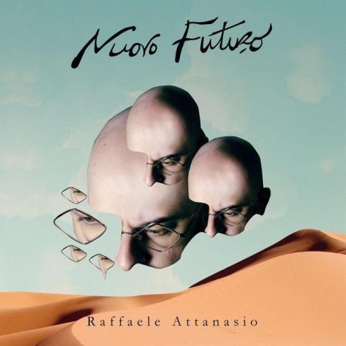 Raffaele Attanasio — Nuovo Futuro (2021)
