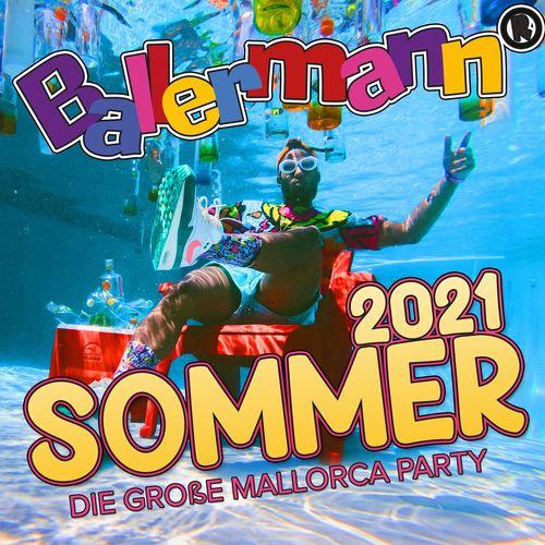 Ballermann Sommer 2021 - Die große Mallorca Party (2021)