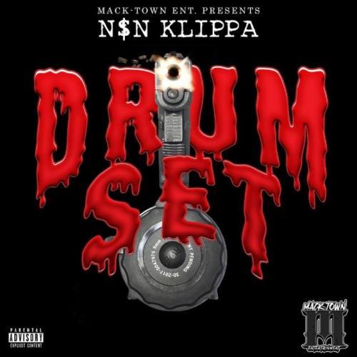 N$N Klippa — Drum Set (2021)