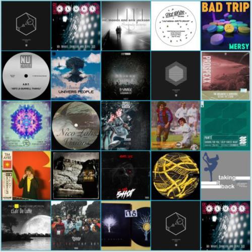 Beatport Music Releases Pack 2800 (2021)