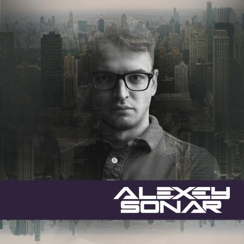 Alexey Sonar — Skytop Residency 205 (2021-06-25)