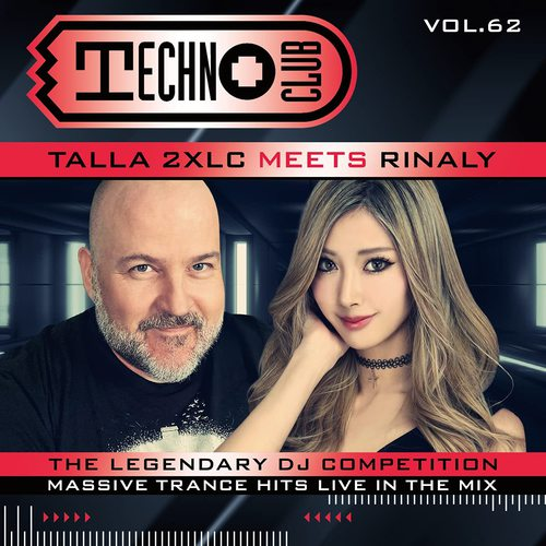 Techno Club, Vol. 62 (2021)