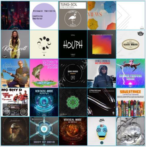 Beatport Music Releases Pack 2798 (2021)